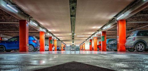 Un parking longue durée pour l'aéroport Roissy-Charles de Gaulle
