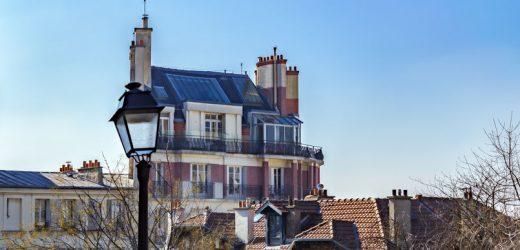 Paris: quelques endroits à y visiter entre amoureux!