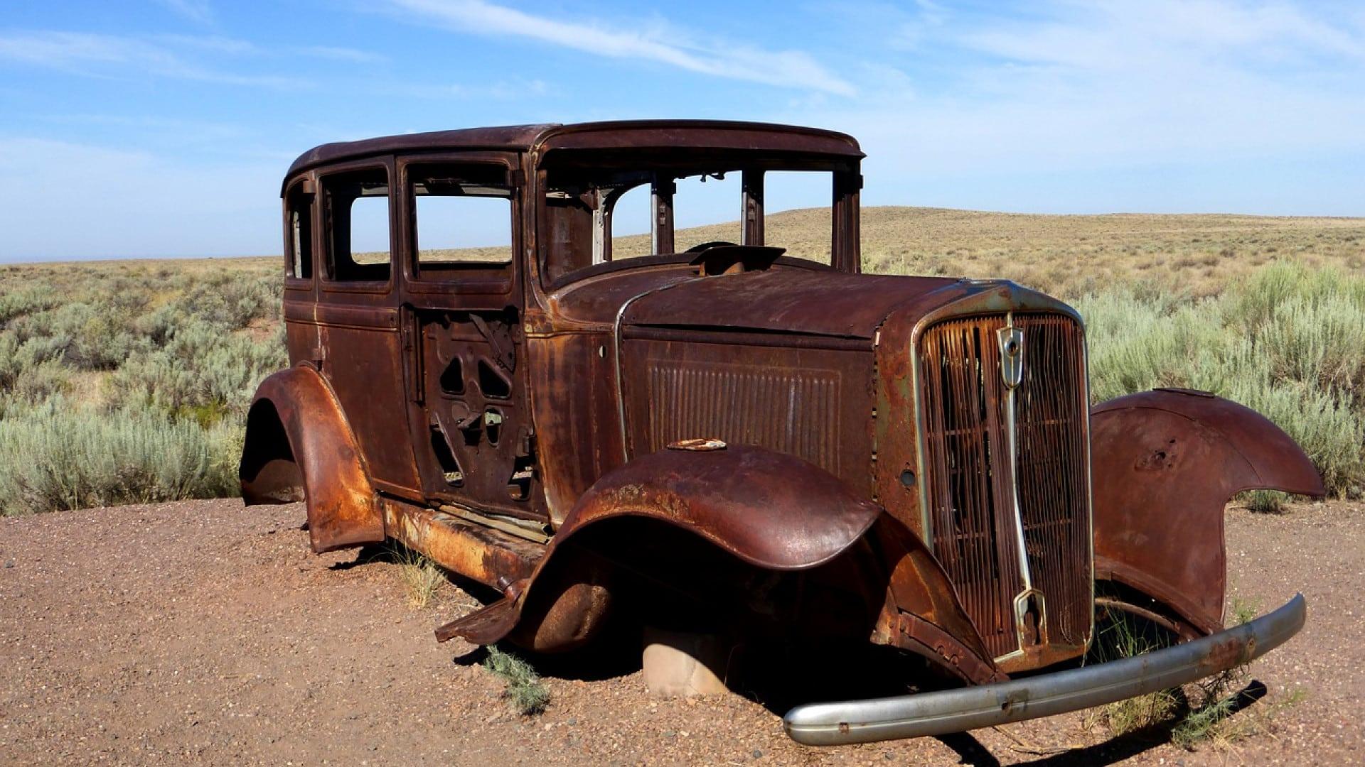 Les astuces pour se séparer d'un véhicule en panne