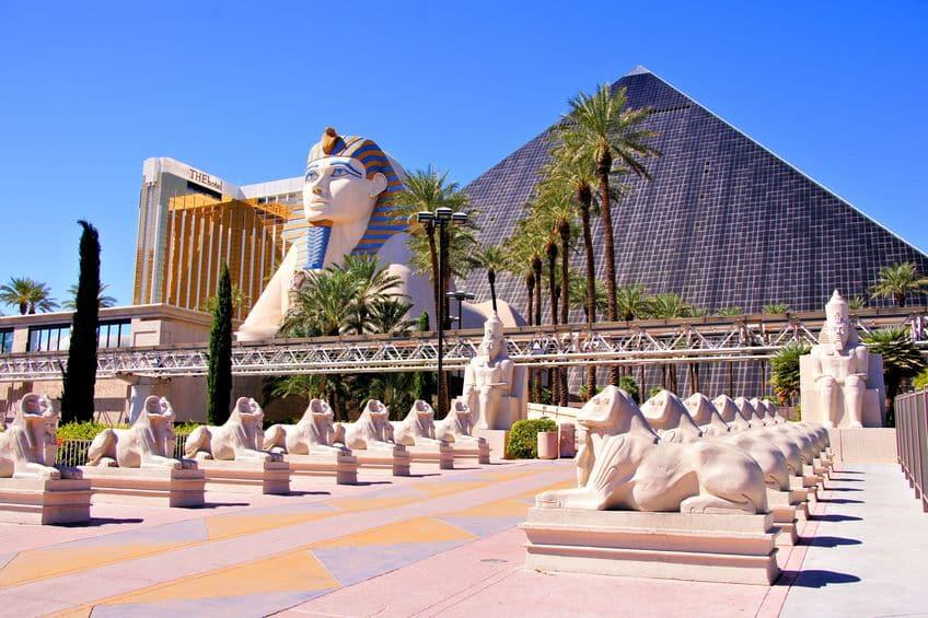 Que faire lors d'un séjour à Las Vegas ?