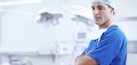 Se remettre d'une rupture des ligaments croisés internes