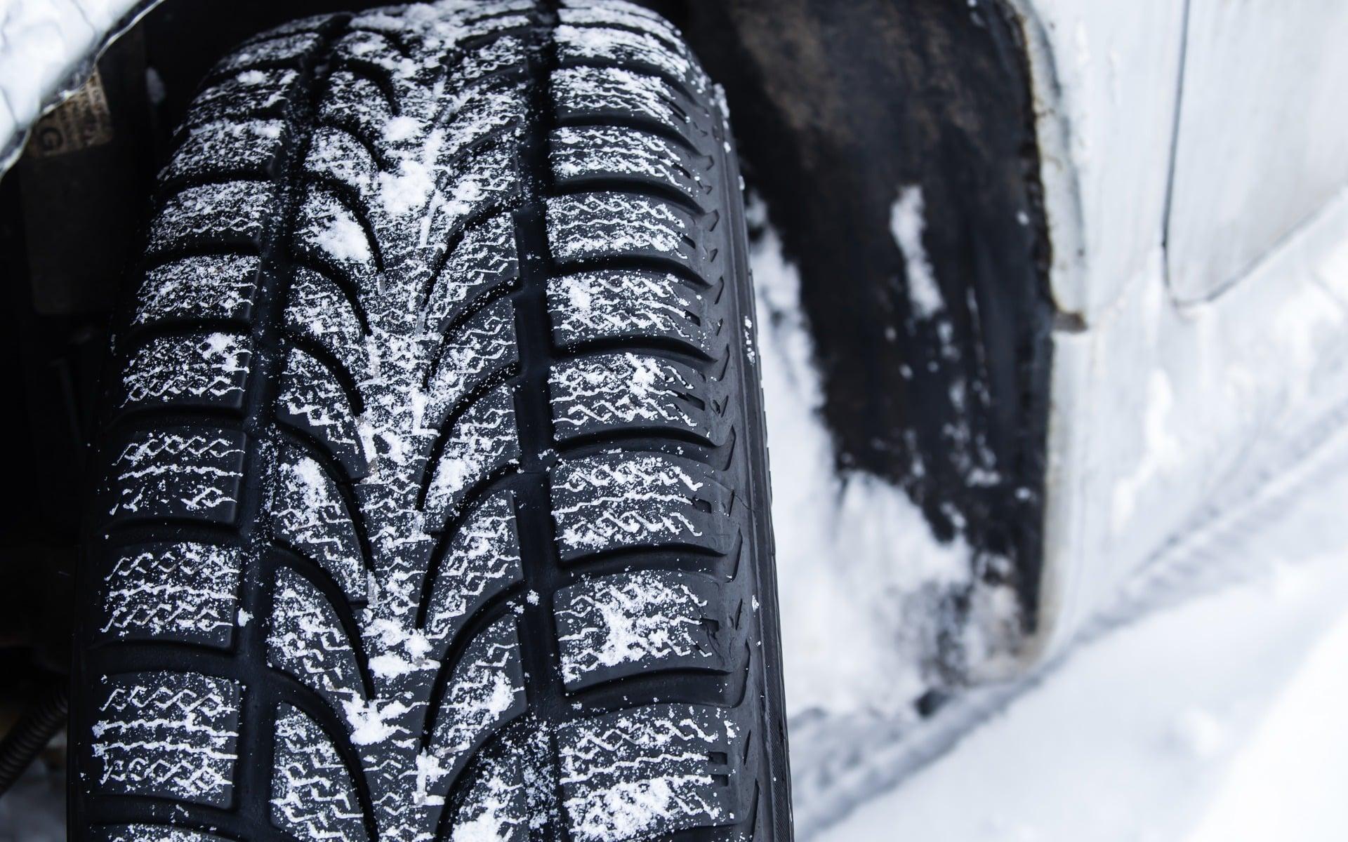 Comment changer de taille de pneu ?