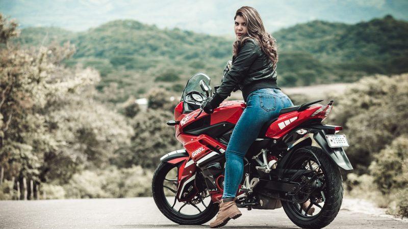 Choisissez un blouson de moto Dainese