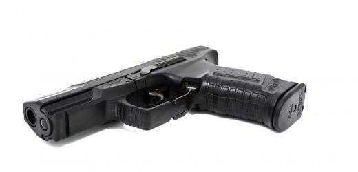 Comment fonctionne un pistolet à billes?
