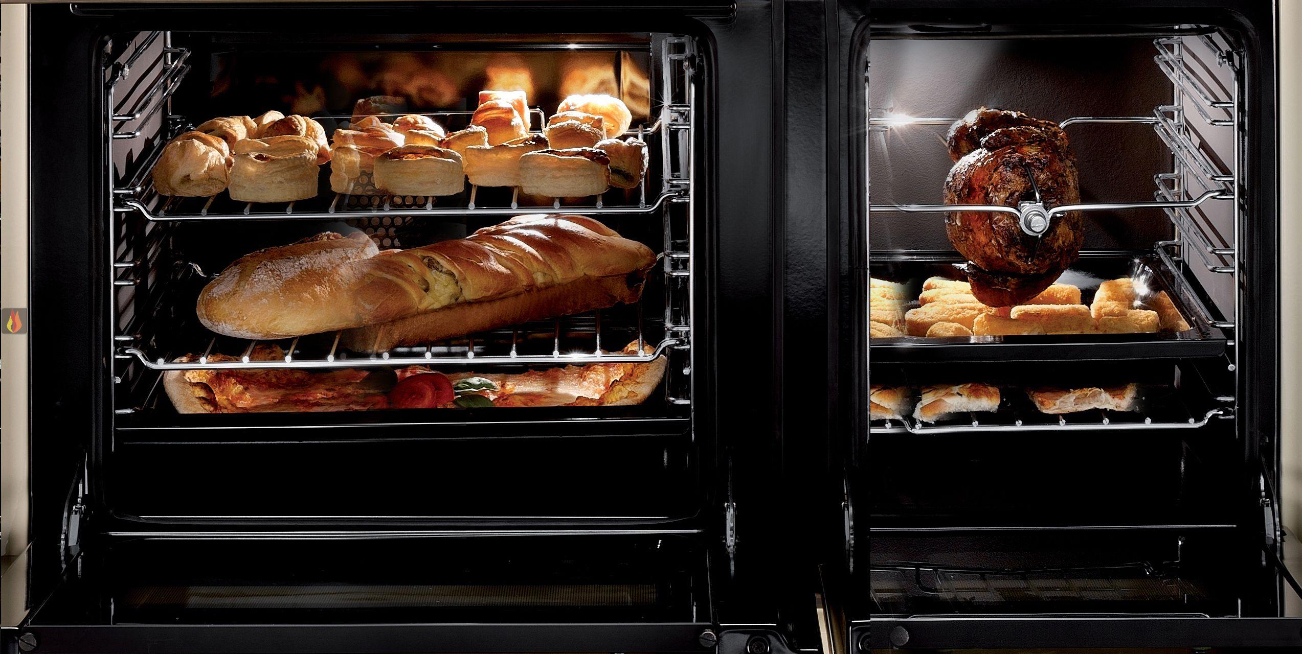 Quel four choisir pour boulangerie?