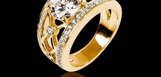 Mariage : n'oubliez pas les alliances !