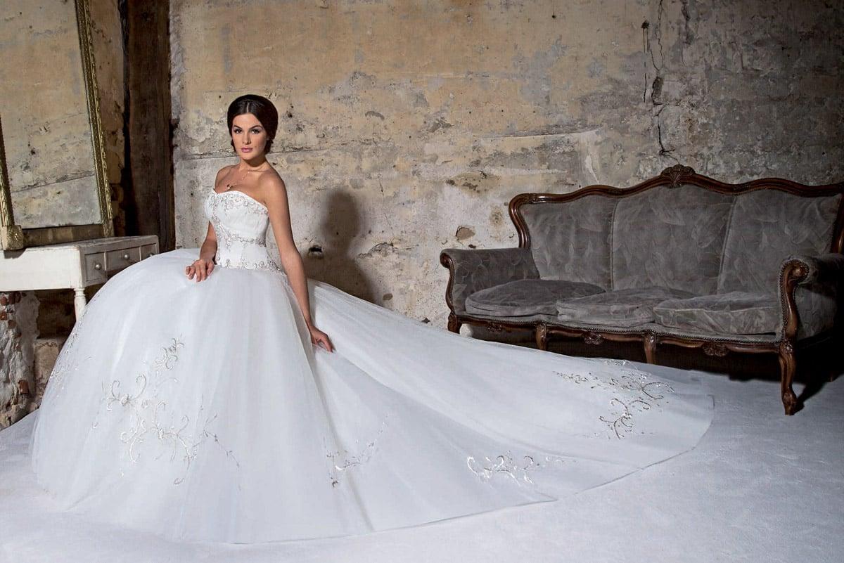 Choisir sa robe de mariée : les bons conseils