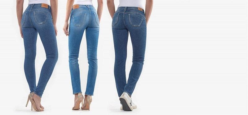 Comment choisir ses vêtements en jean ?