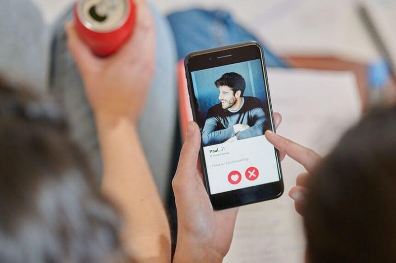 Comment matcher sur Tinder à coup sûr?