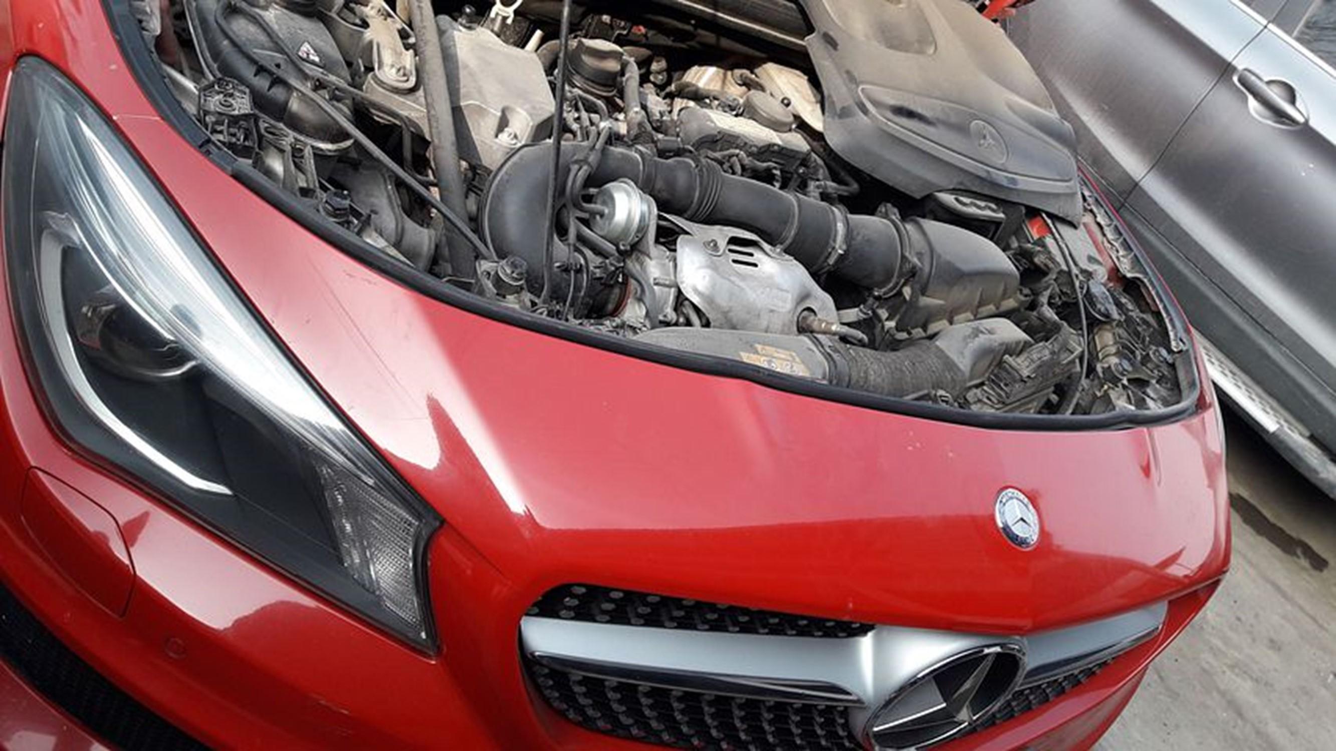 Fin des vacances d'été : Préparer sa voiture pour la rentrée