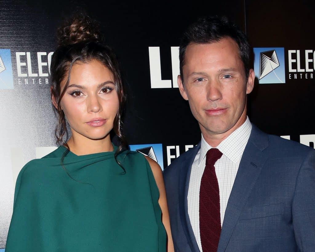 Comment la star de «Burn Notice» Jeffrey Donovan a-t-elle rencontré sa femme Michelle Woods?
