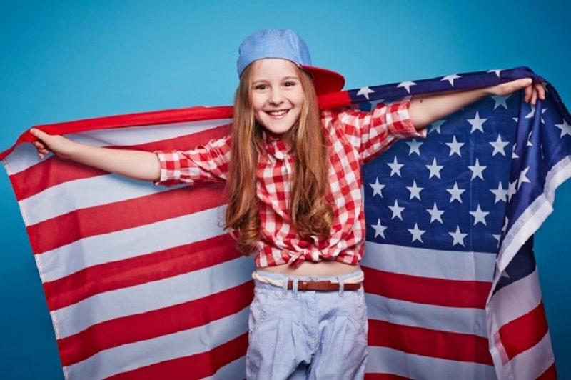 Les États-Unis avec des enfants : nos conseils