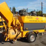 Services de dépannage sur site et de livraison de pièces détachées