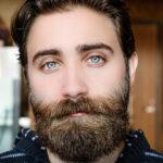 Utiliser un baume pour la barbe