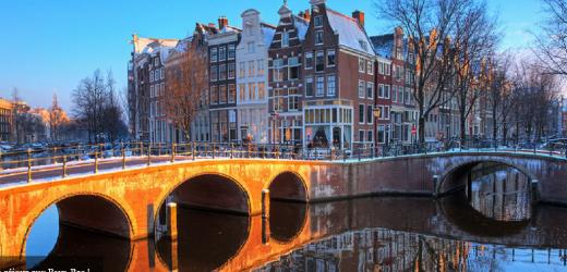 Quelques bonnes raisons de partir à Amsterdam