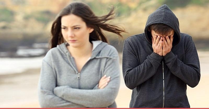 Comment rompre avec quelqu'un sans les cicatriser pour la vie