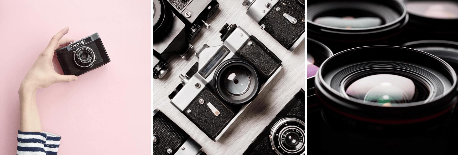 Quel cadeau pour un photographe?