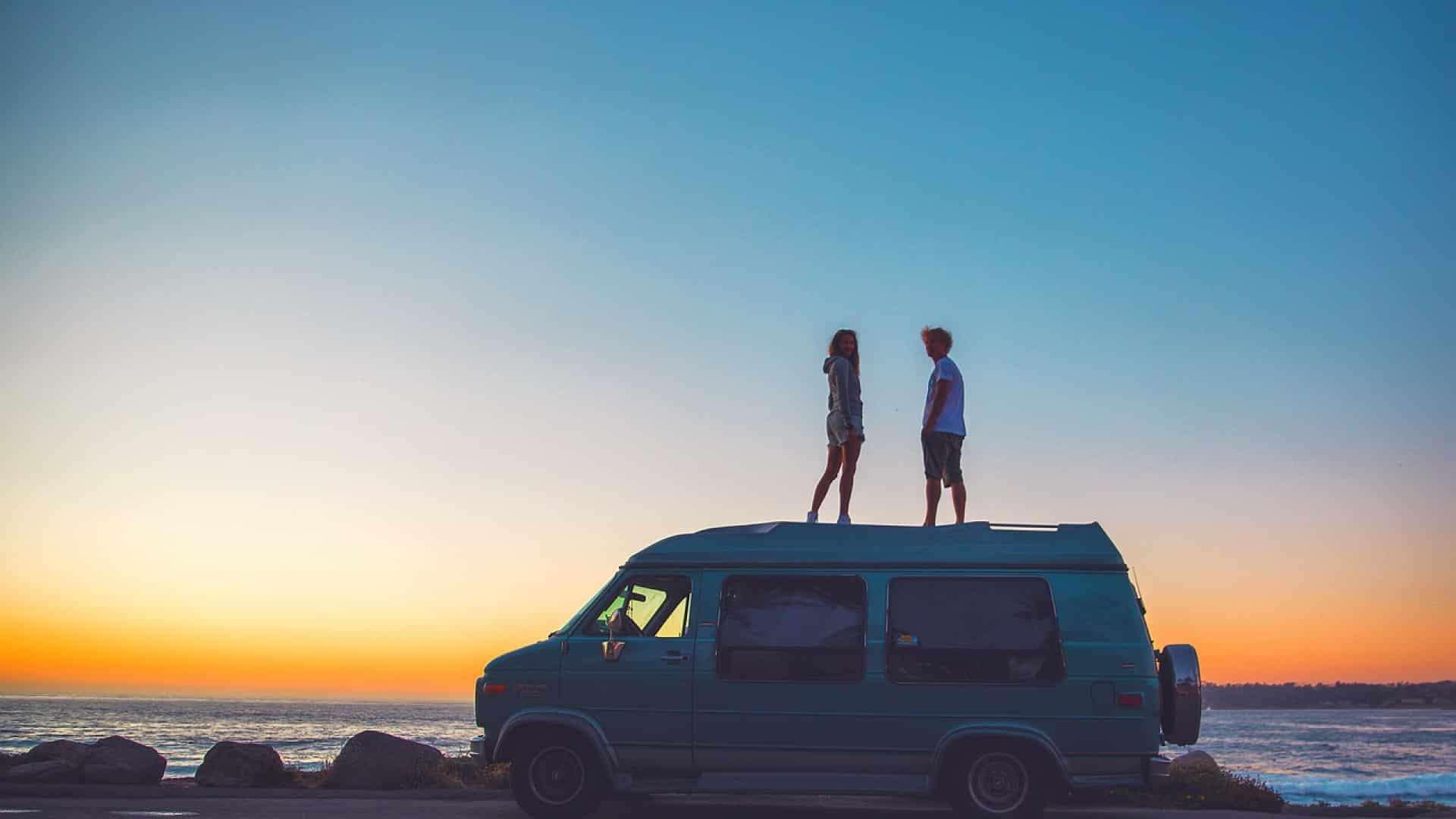 Les 4 bonnes raisons de craquer pour un van aménagé