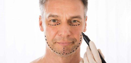 Chirurgie esthétique : de plus en plus d'hommes se laissent tenter