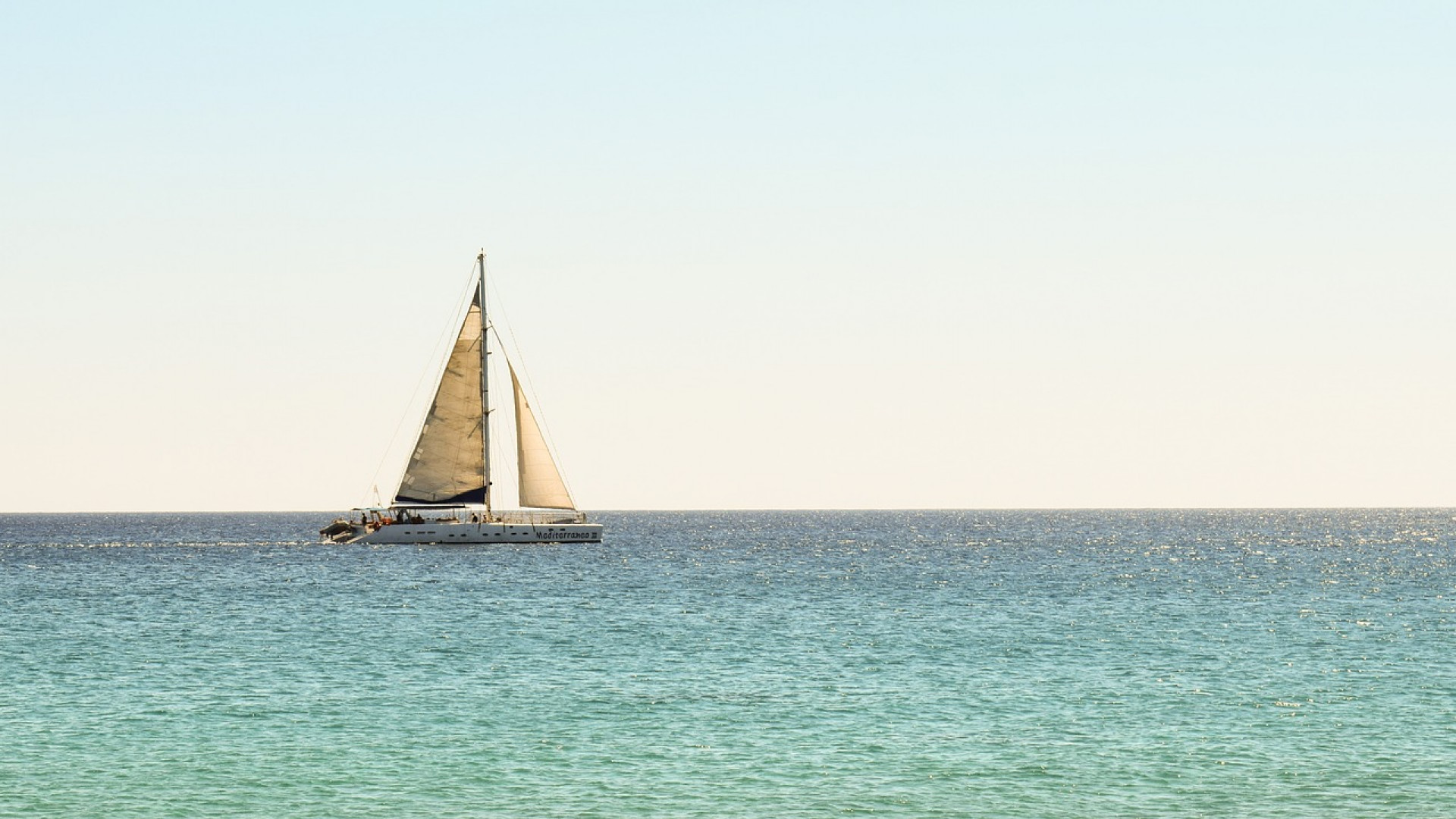 Choisissez un catamaran en fonction de votre profil !