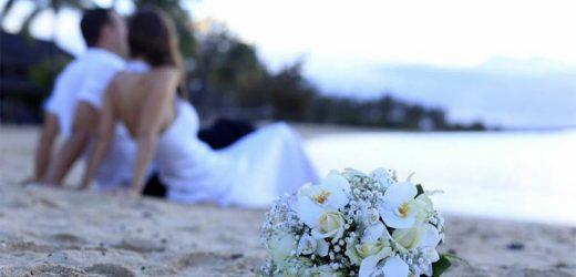 Se distinguer des mariages classiques en se mariant à l'étranger
