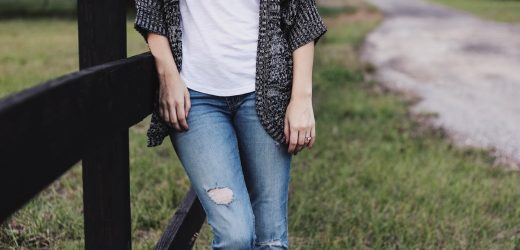 Comment choisir un bon jean ?