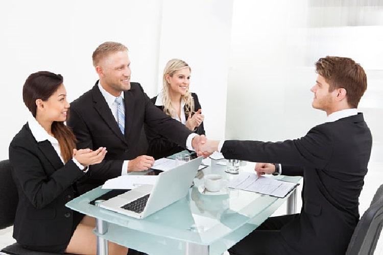 Entretien d'embauche : les pièges à éviter