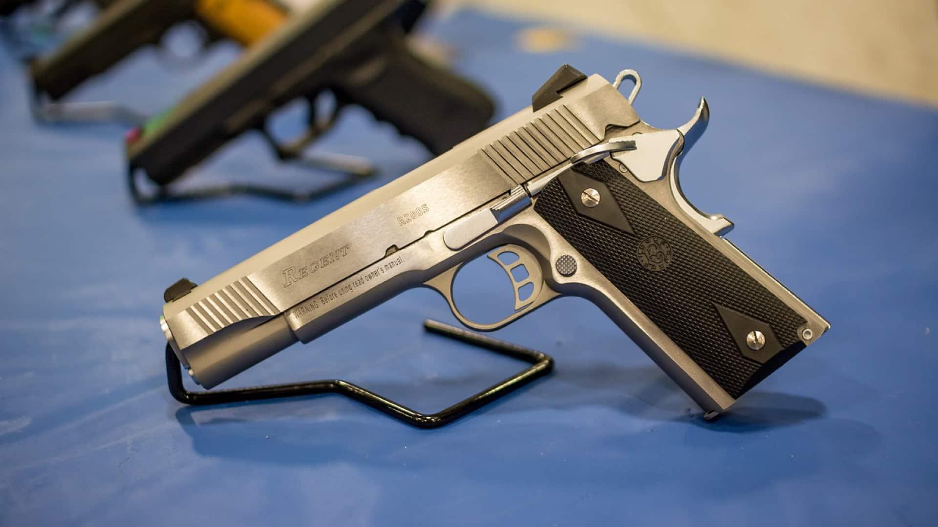 Quel pistolet à plomb pour le tir sportif ?