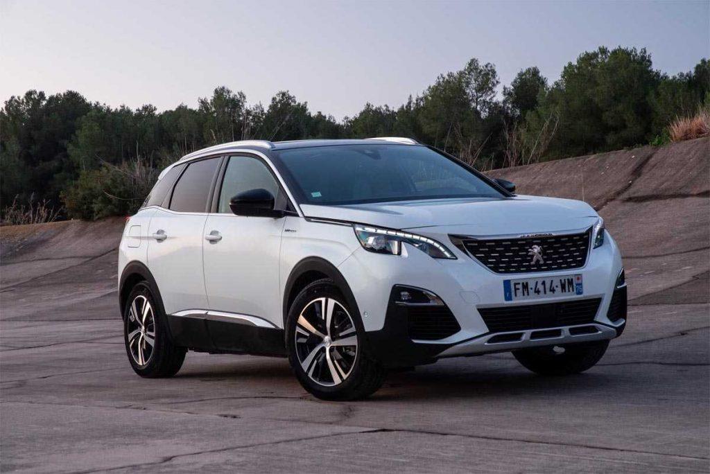 Quels sont les avantages de la Peugeot 3008 ?