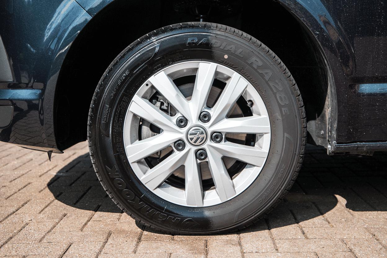 Quel est le prix d'un pneu?