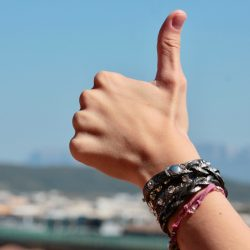 Idée de bracelet viking à offrir à votre proche