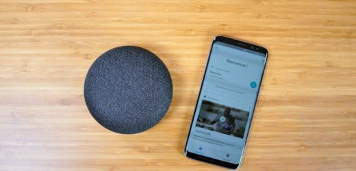 Google Home mini – Test et avis