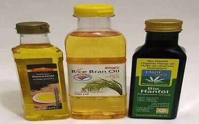 Comment consommer l'huile de chanvre ?