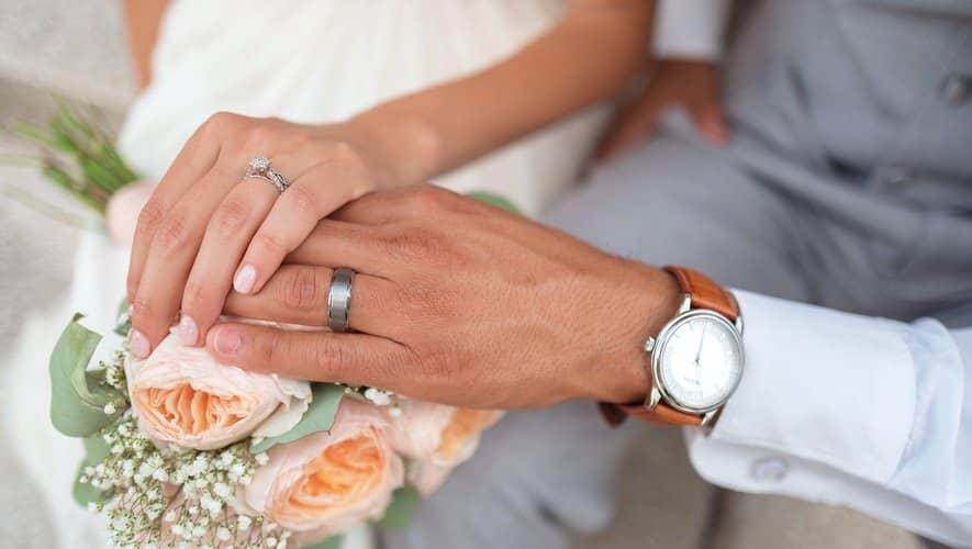 Comment organiser un mariage à la mairie ?