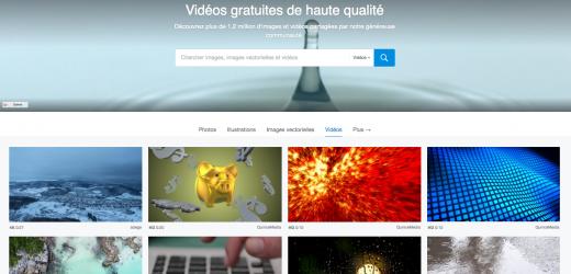 8 sites pour trouver des images haute résolution libres de droits