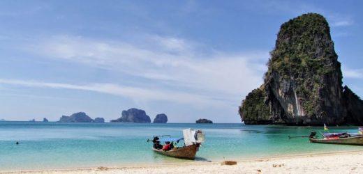 Voyage à Koh Lanta : Tourisme, plages, plongée, attractions