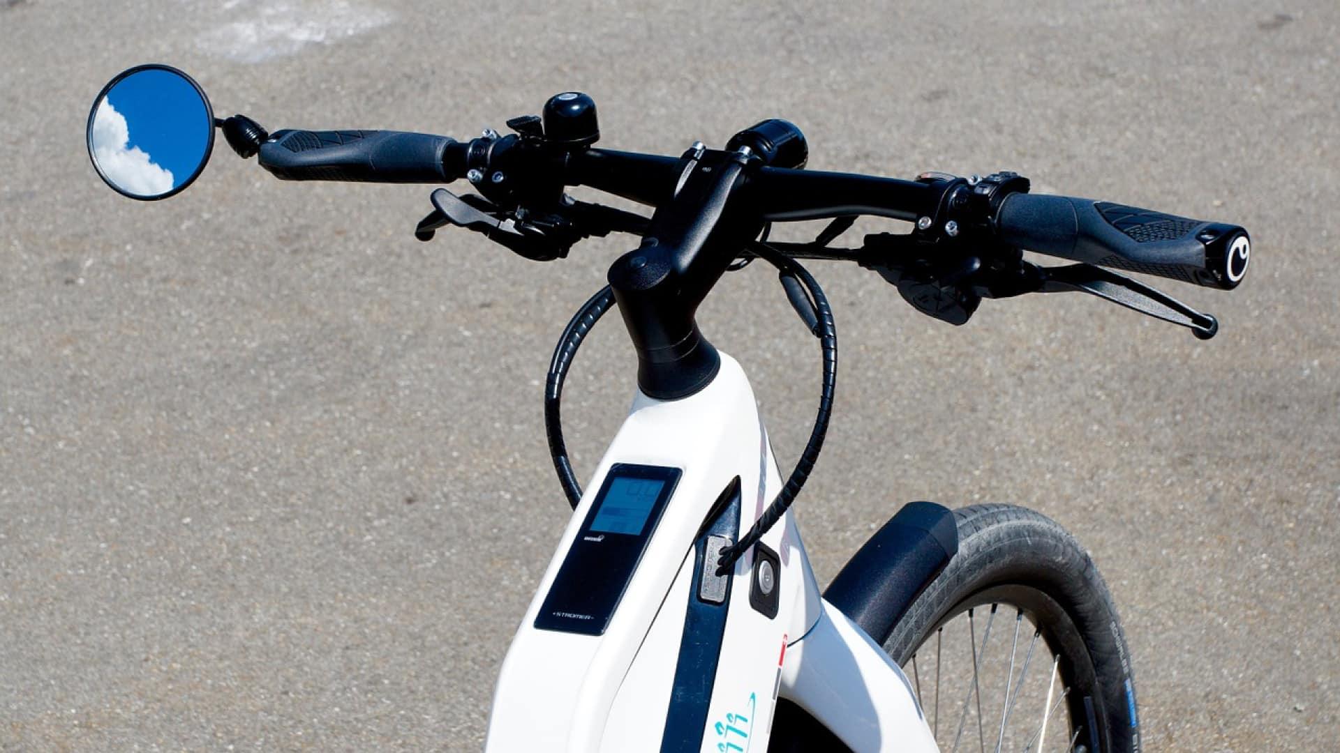 Les raisons d'acheter un vélo électrique