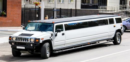 Location d'une limousine pour votre événement