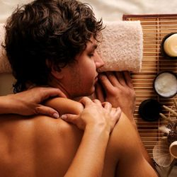 Les clés d'un massage sensuel réussi !