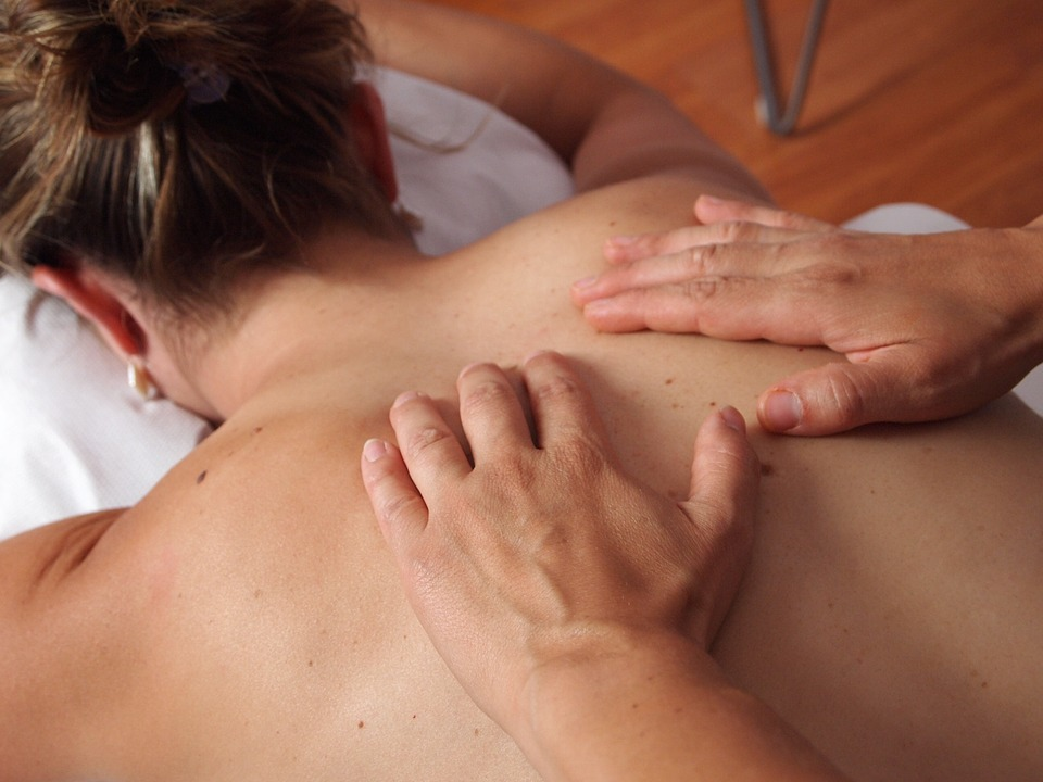 L'institution du massage érotique à Lyon