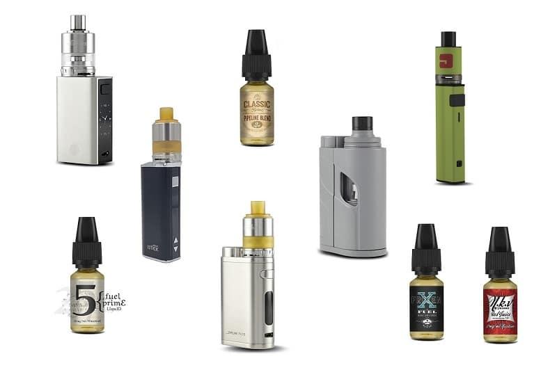 Quels sont les avantages de l'e-cigarette ?
