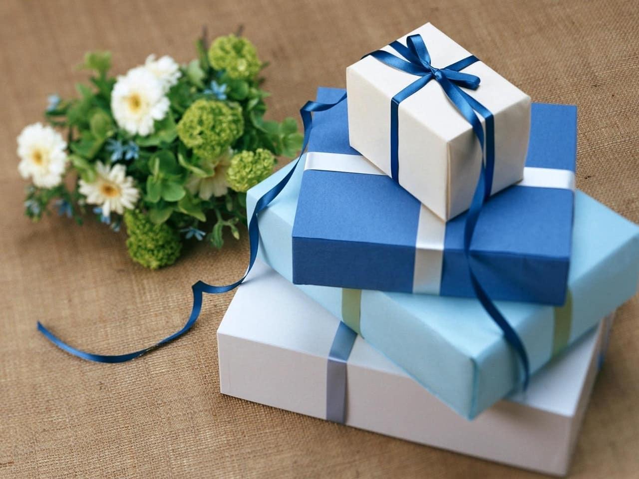 Pensez aux cadeaux pour hommes !