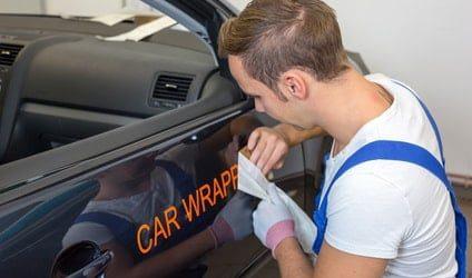 Mettre de la publicité sur ma voiture? Combien vais-je gagner ?