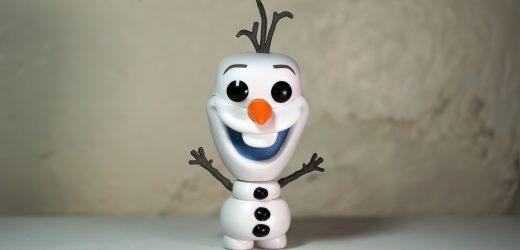 Quelle est la taille de Olaf dans la Reine des Neiges ?