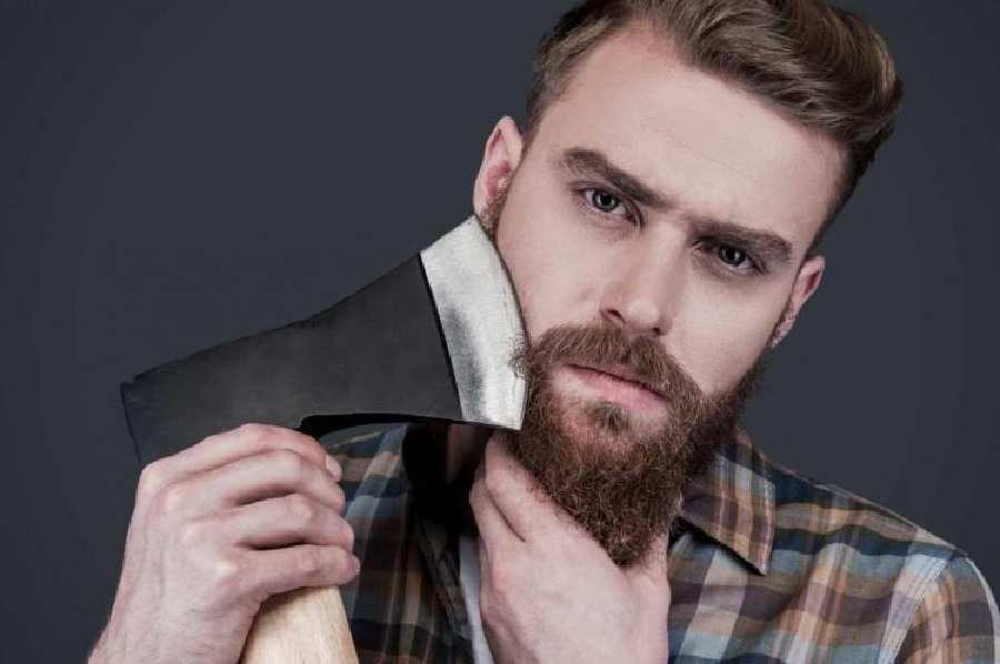 tailler sa barbe nos conseils pour bien entretenir votre barbe. Black Bedroom Furniture Sets. Home Design Ideas