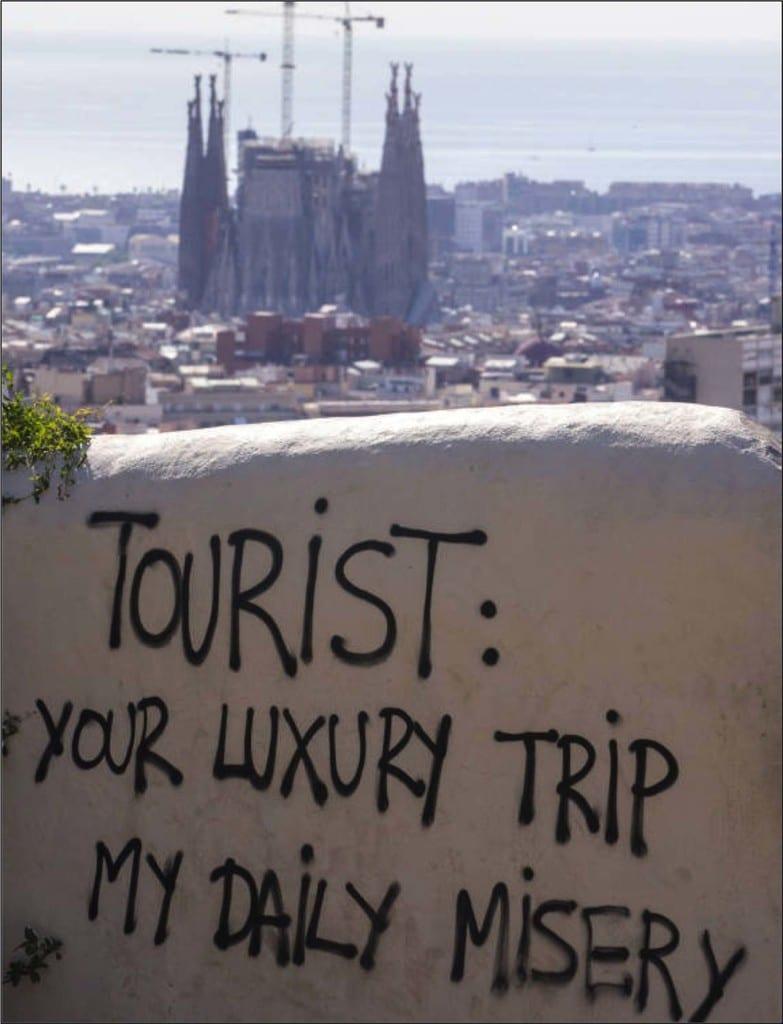 Pourquoi l'Espagne est une destination du tourisme international ?