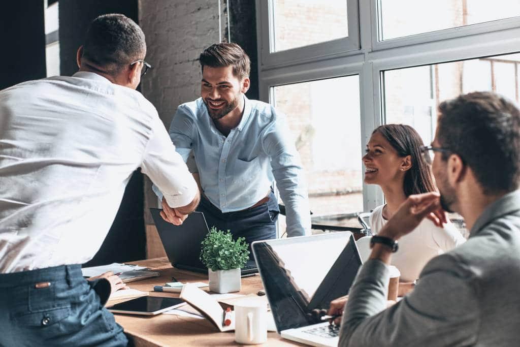 Quels sont les avantages d'un manager?