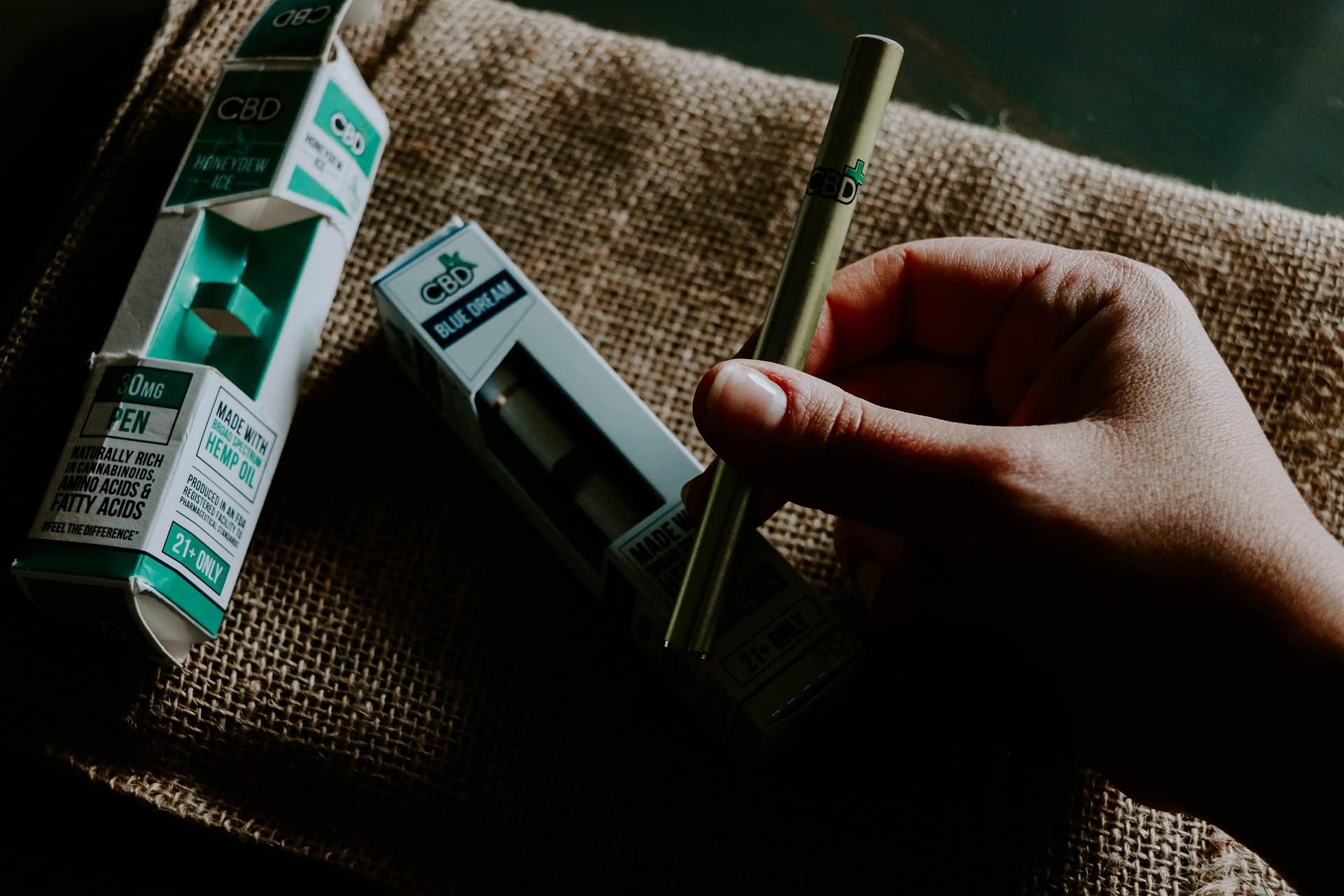 Le CBD, allié du fumeur dans son parcours de sevrage tabagique