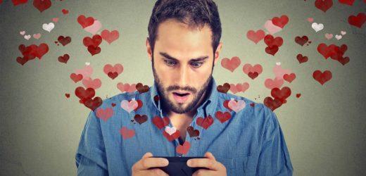 Les sites de rencontre, la solution pour trouver l'amour ?